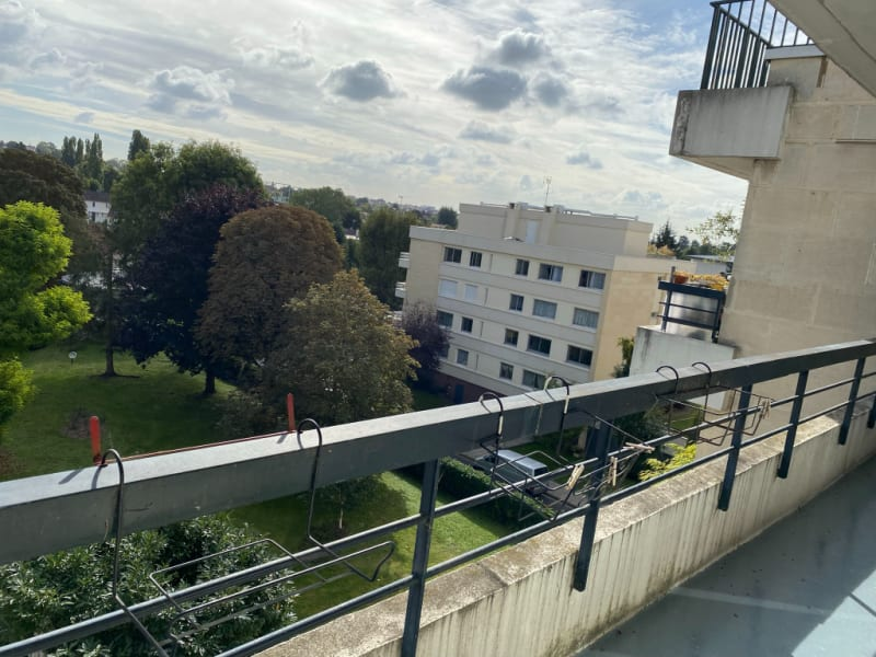 Rental apartment Soisy sous montmorency 850€ CC - Picture 7