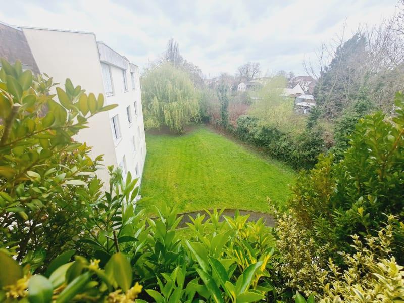 Sale apartment Gonesse 168000€ - Picture 1