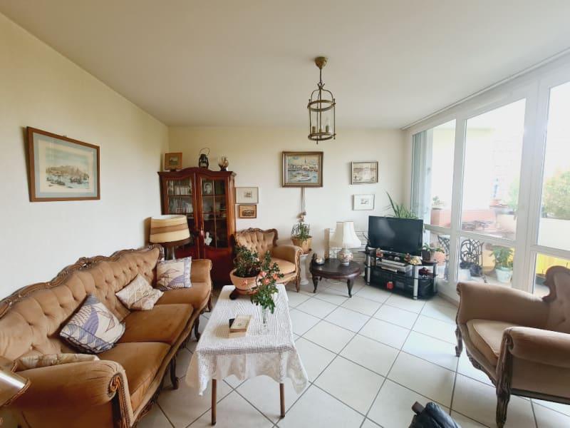 Sale apartment Gonesse 168000€ - Picture 2