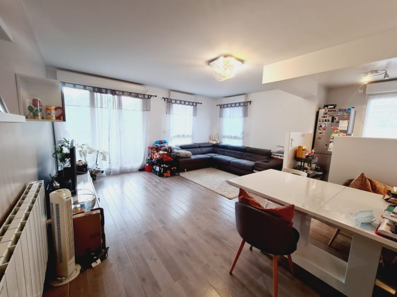 Sale apartment Gonesse 256000€ - Picture 2