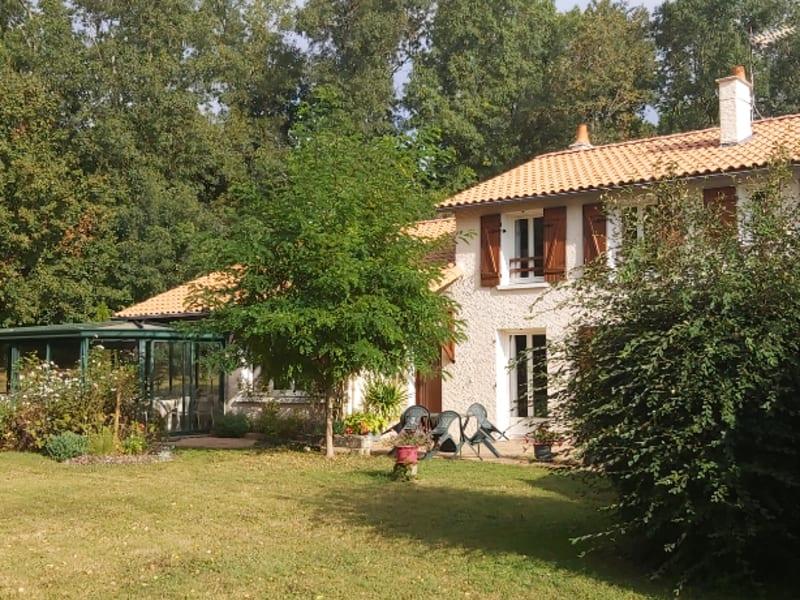 Sale house / villa Chauray 396900€ - Picture 3