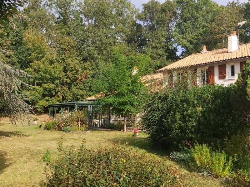 Sale house / villa Chauray 396900€ - Picture 4