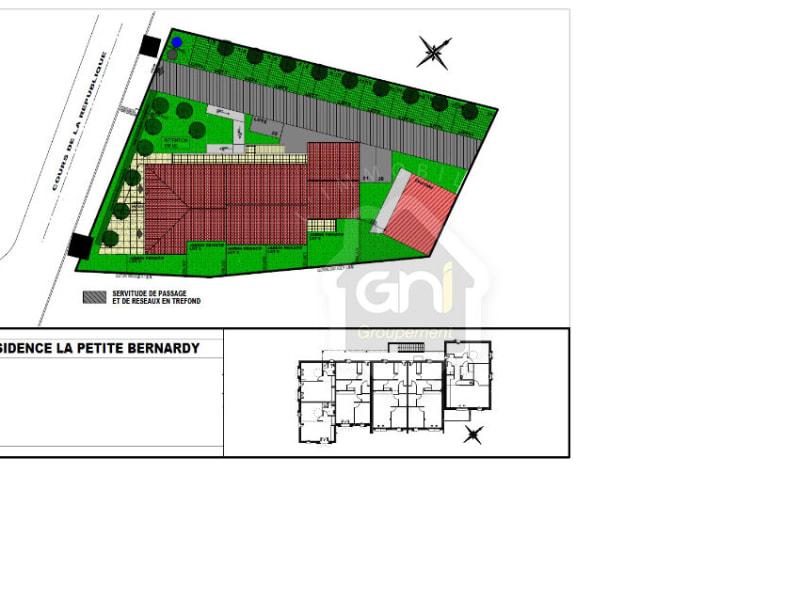Sale apartment Pernes les fontaines 200000€ - Picture 5