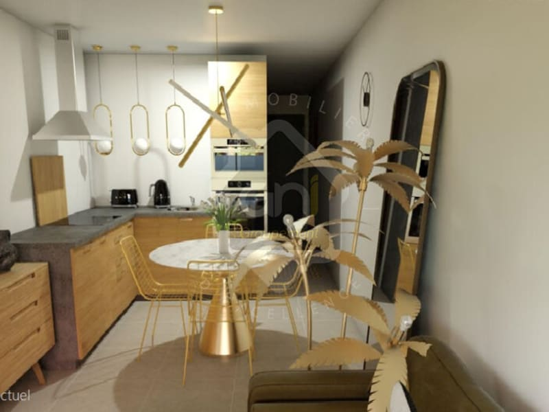 Sale apartment Pernes les fontaines 200000€ - Picture 6