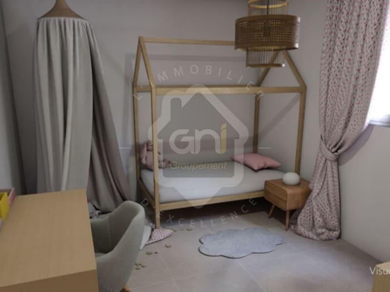 Sale apartment Pernes les fontaines 200000€ - Picture 7