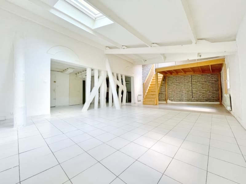 Sale apartment Saint maurice 540000€ - Picture 1