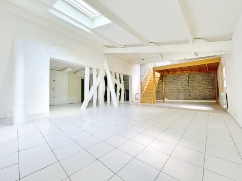 Deluxe sale loft/workshop/open plan Saint maurice 540000€ - Picture 1