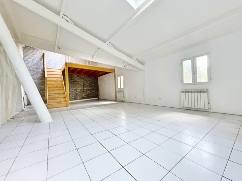 Deluxe sale loft/workshop/open plan Saint maurice 540000€ - Picture 2