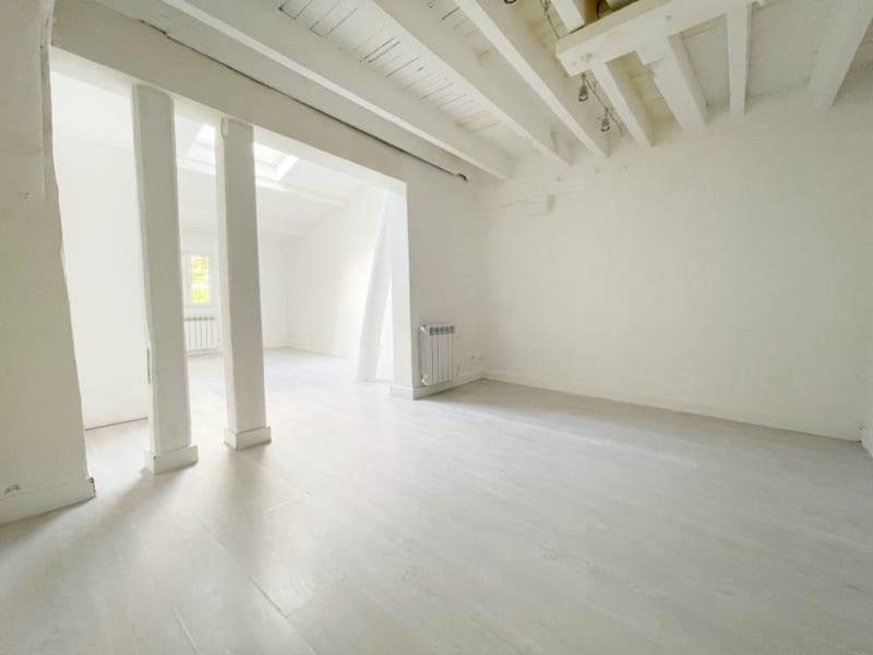 Deluxe sale loft/workshop/open plan Saint maurice 540000€ - Picture 3