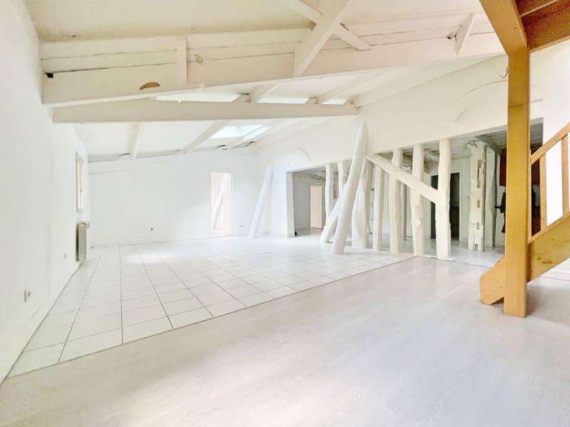 Deluxe sale loft/workshop/open plan Saint maurice 540000€ - Picture 4