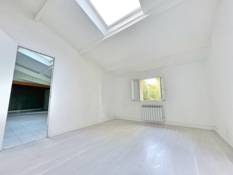 Deluxe sale loft/workshop/open plan Saint maurice 540000€ - Picture 5
