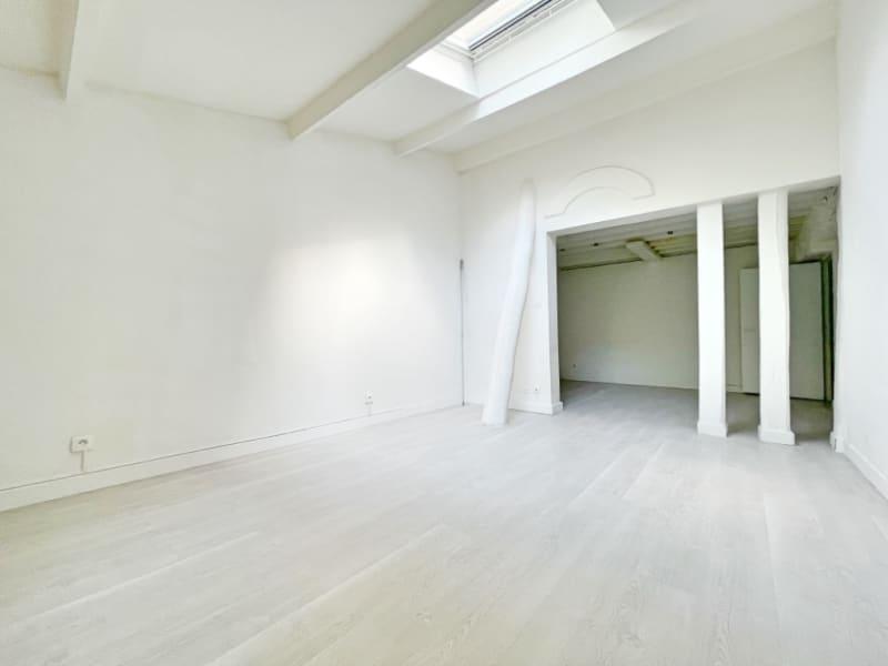 Deluxe sale loft/workshop/open plan Saint maurice 540000€ - Picture 8