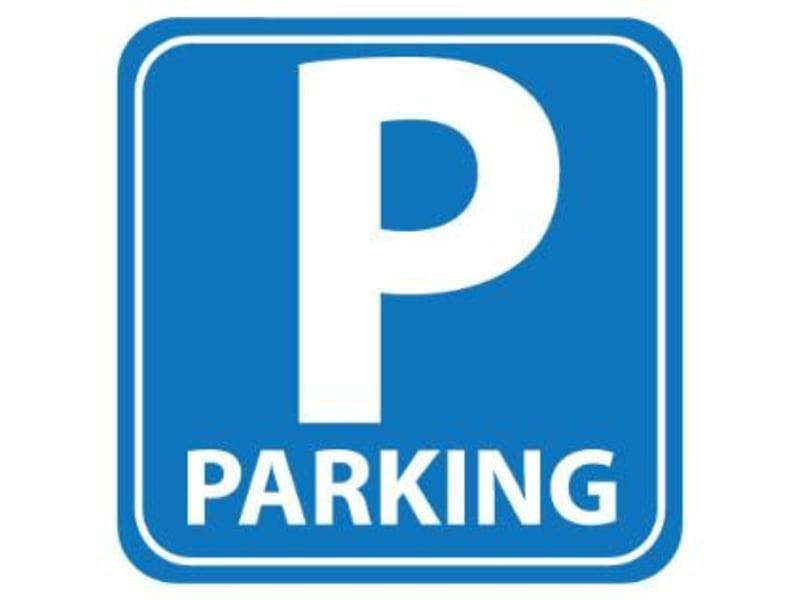 Location parking Paris 9ème 180€ CC - Photo 1