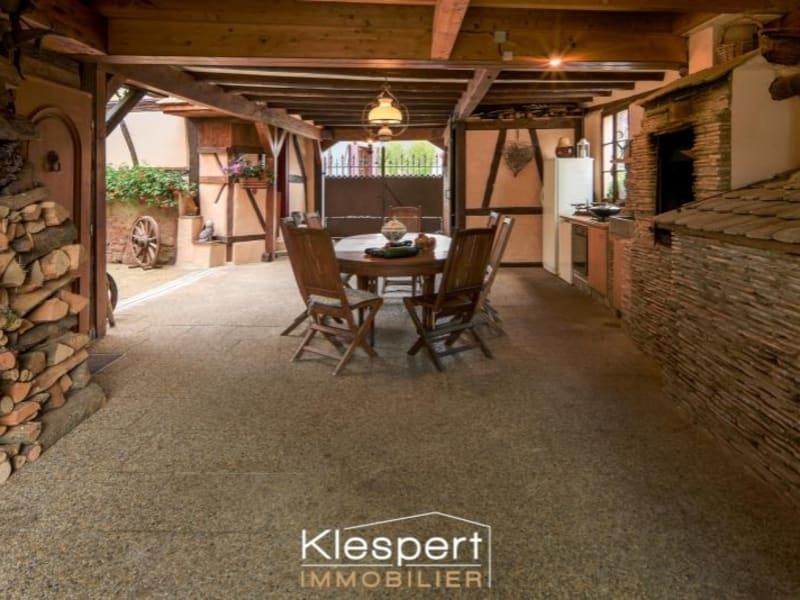 Immobile residenziali di prestigio casa Schoenau 787500€ - Fotografia 10
