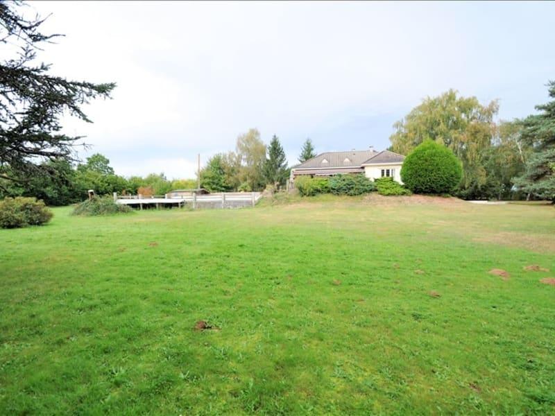 Sale house / villa Vue 390000€ - Picture 1
