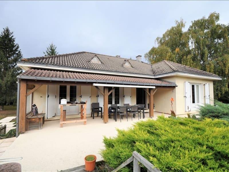 Sale house / villa Vue 390000€ - Picture 2