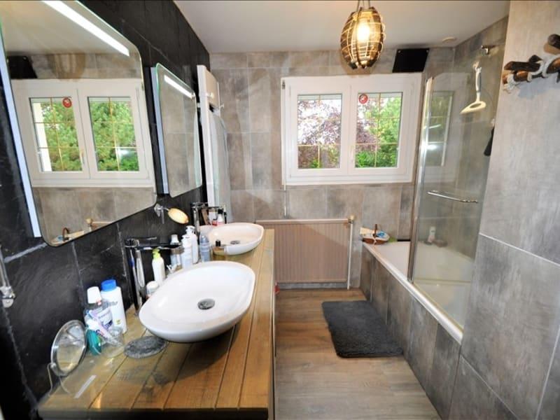 Sale house / villa Vue 390000€ - Picture 7