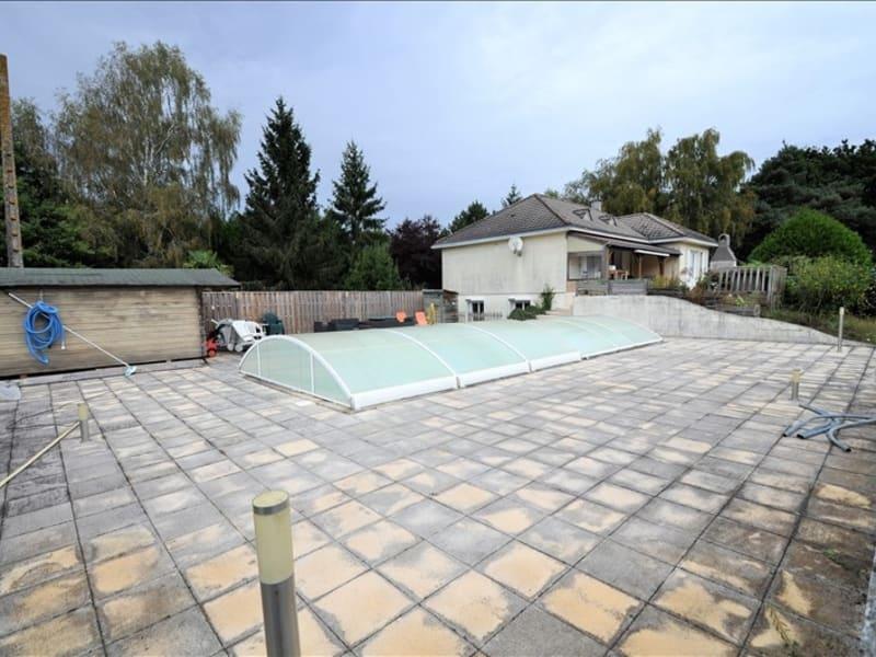 Sale house / villa Vue 390000€ - Picture 9