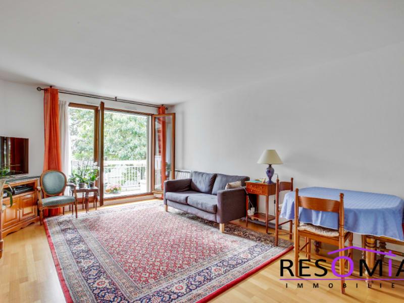 Sale apartment Chatillon 613000€ - Picture 1