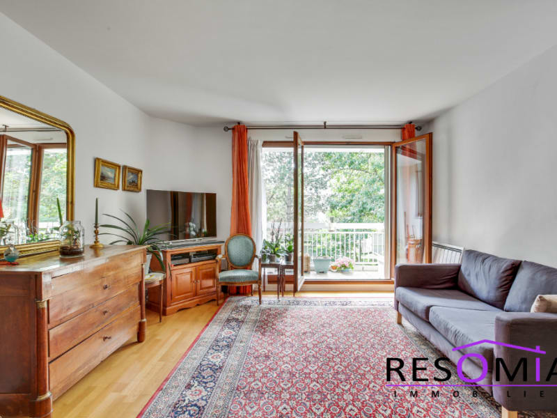 Sale apartment Chatillon 613000€ - Picture 2