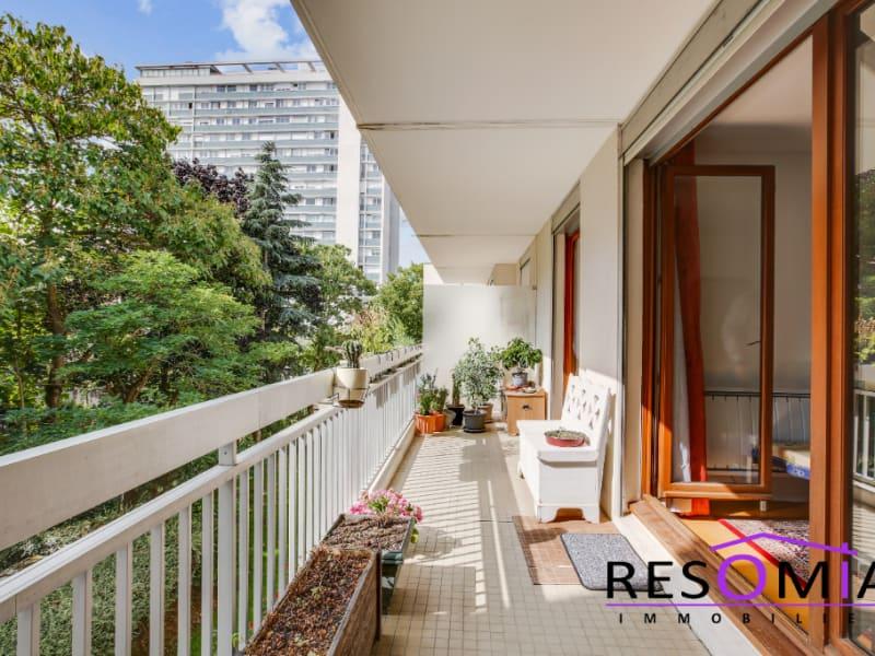 Sale apartment Chatillon 613000€ - Picture 3