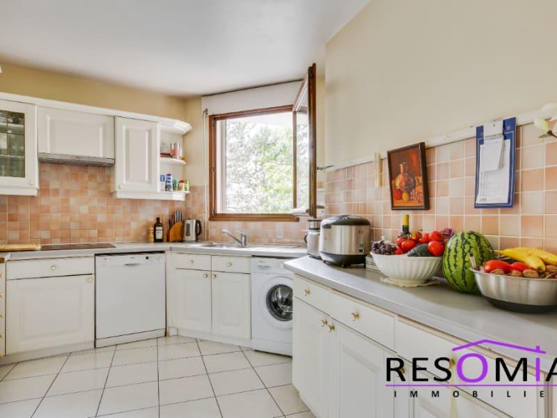 Sale apartment Chatillon 613000€ - Picture 5