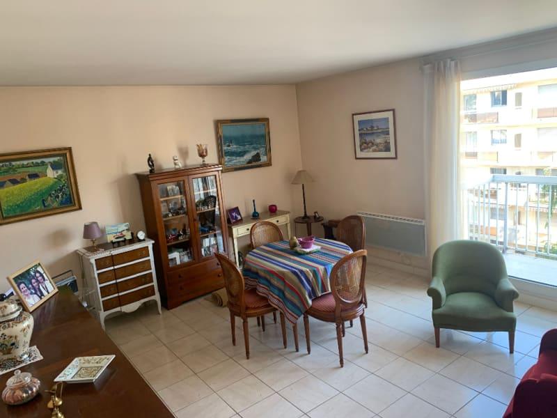 Sale apartment Clamart 449000€ - Picture 2