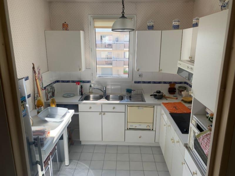 Sale apartment Clamart 449000€ - Picture 5