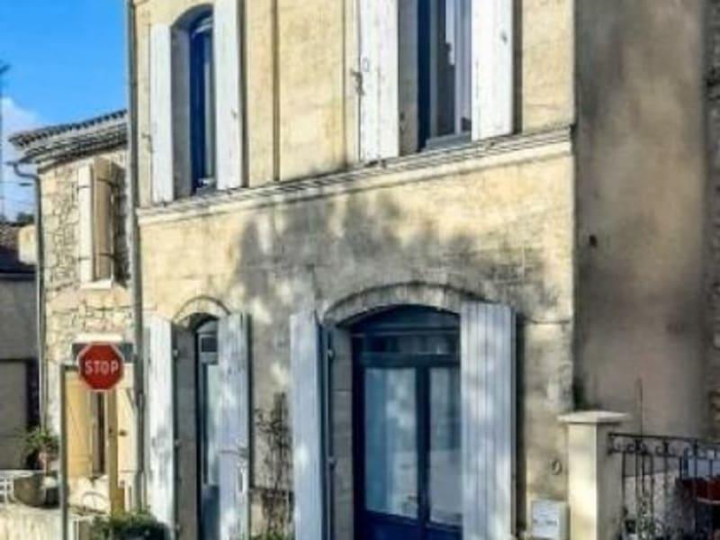 Vente maison / villa St christoly medoc 242000€ - Photo 1