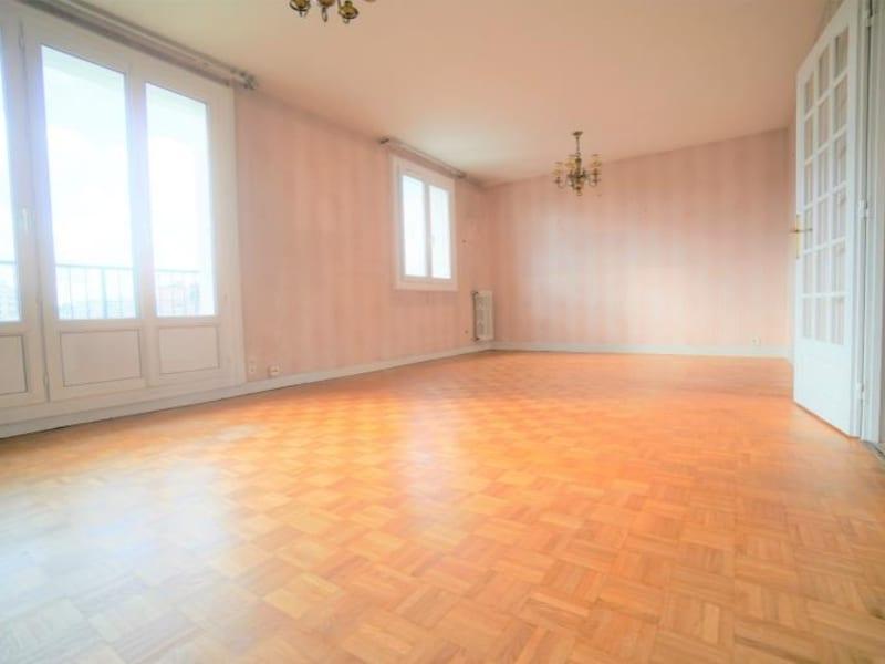 Sale apartment Le mans 82000€ - Picture 1
