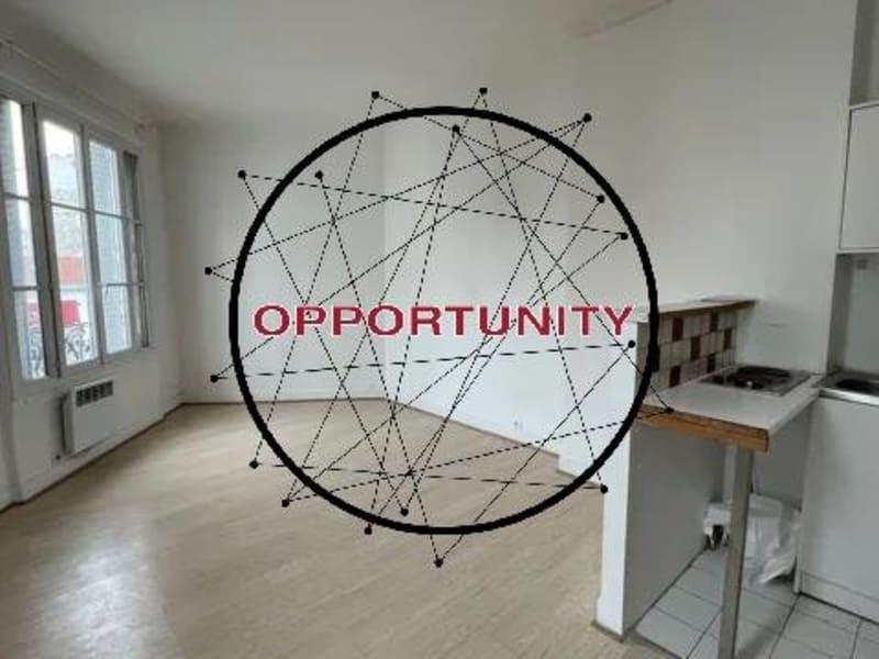 Vente appartement Vincennes 220000€ - Photo 2