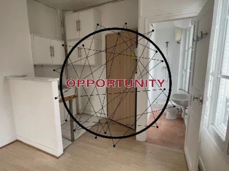 Vente appartement Vincennes 220000€ - Photo 4