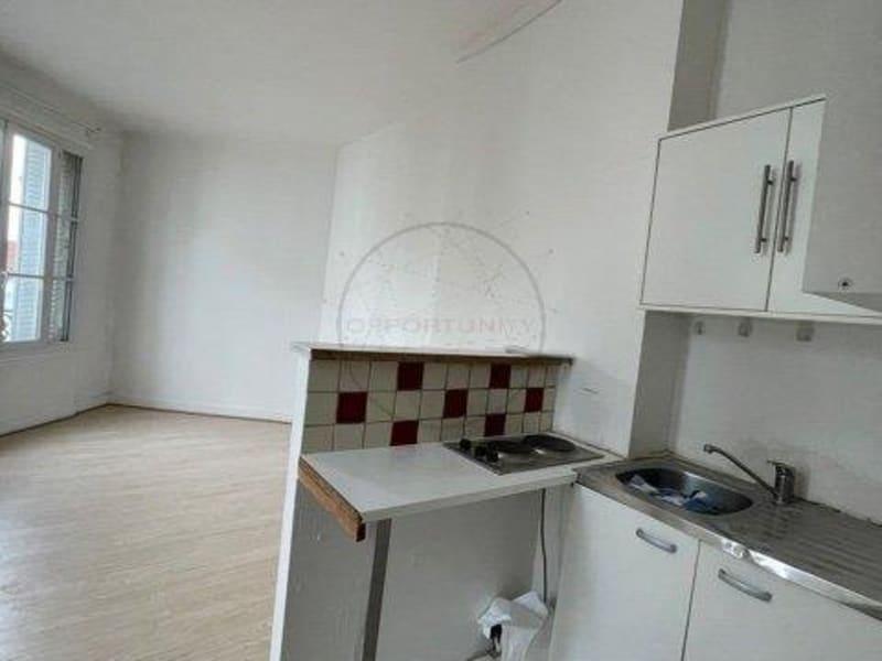 Vente appartement Vincennes 220000€ - Photo 6