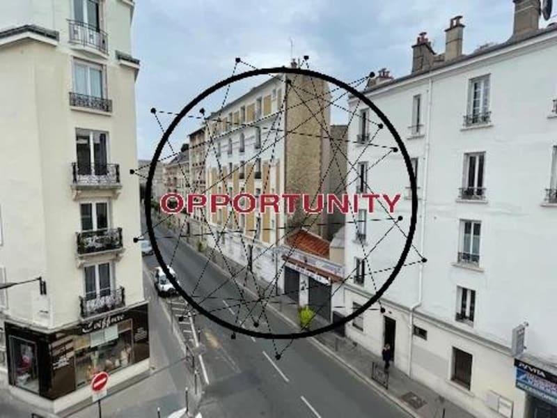 Vente appartement Vincennes 220000€ - Photo 3