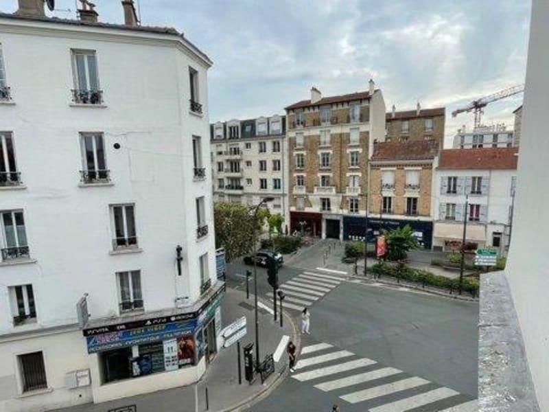 Vente appartement Vincennes 220000€ - Photo 5