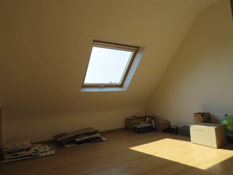 Sale house / villa Quimper 268000€ - Picture 8