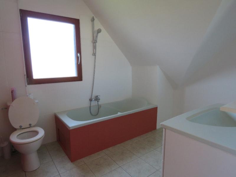 Sale house / villa Quimper 268000€ - Picture 9