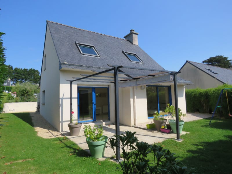 Sale house / villa Quimper 268000€ - Picture 10