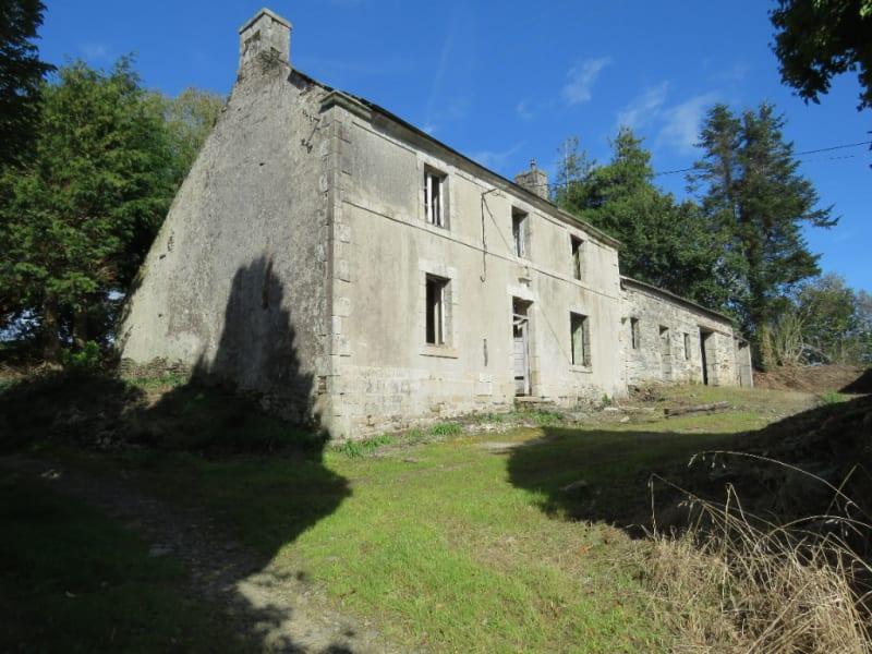 Sale house / villa Coray 99900€ - Picture 1