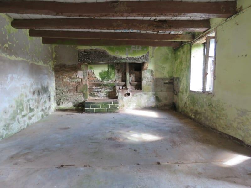 Sale house / villa Coray 99900€ - Picture 2