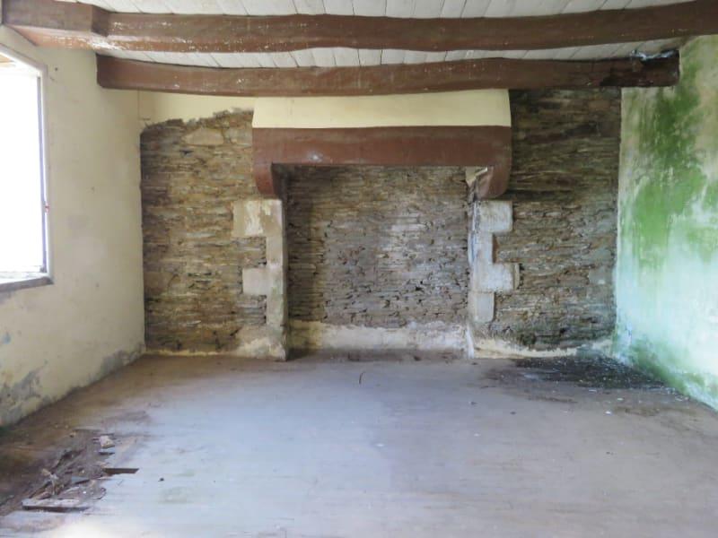 Sale house / villa Coray 99900€ - Picture 3
