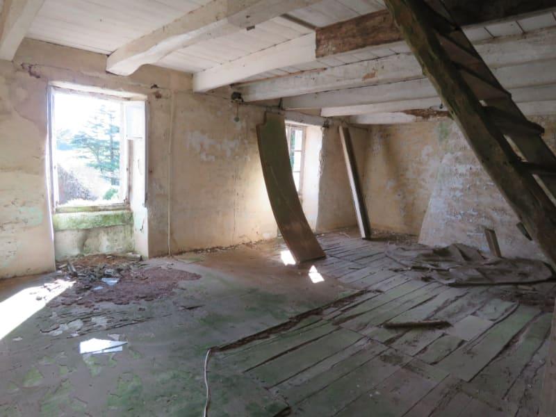 Sale house / villa Coray 99900€ - Picture 5