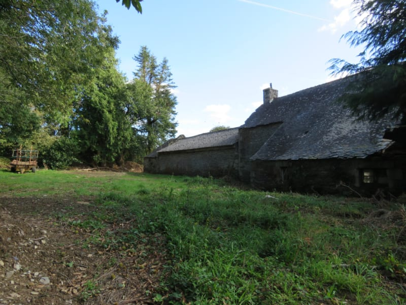 Sale house / villa Coray 99900€ - Picture 6