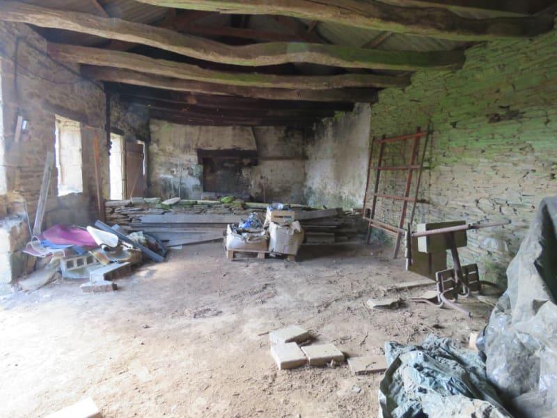 Sale house / villa Coray 99900€ - Picture 7