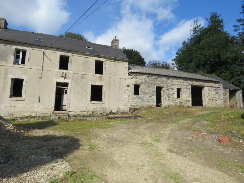 Sale house / villa Coray 99900€ - Picture 8