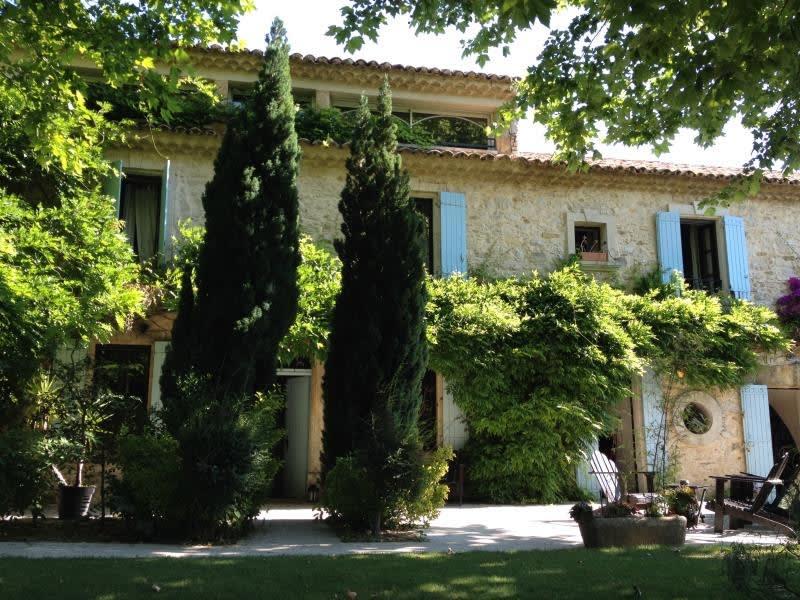 Vente de prestige maison / villa Avignon 1250000€ - Photo 2