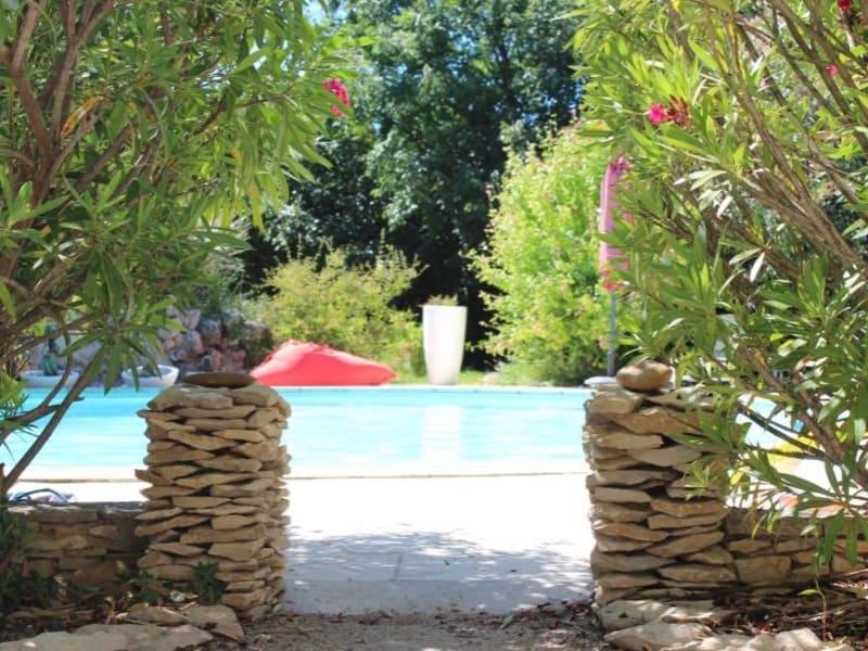 Vente de prestige maison / villa Avignon 1250000€ - Photo 4