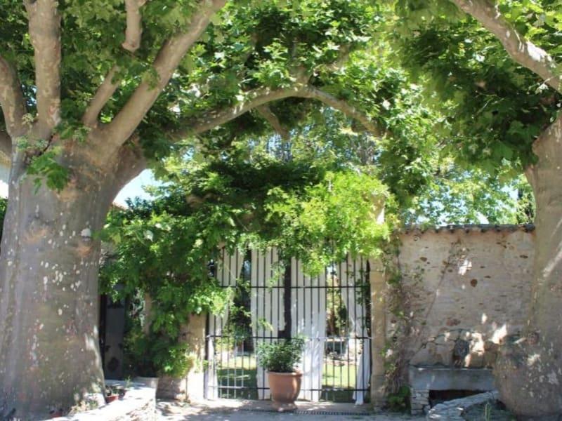 Vente de prestige maison / villa Avignon 1250000€ - Photo 5