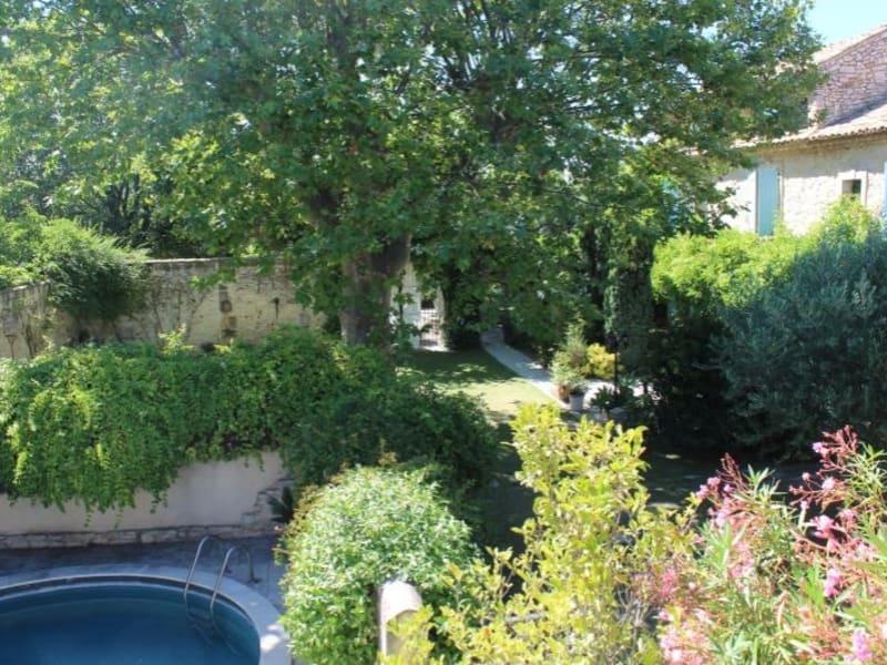 Vente de prestige maison / villa Avignon 1250000€ - Photo 7