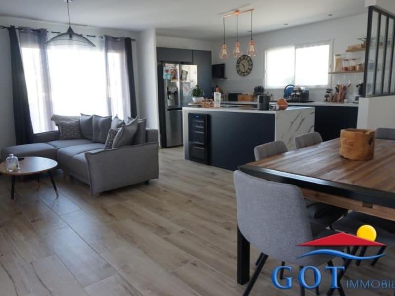 Sale house / villa Pia 305000€ - Picture 1